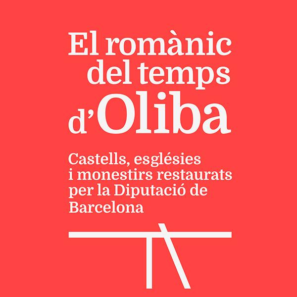 El romànic del temps d'Oliba
